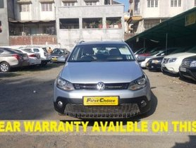 2014 Volkswagen CrossPolo for sale at low price