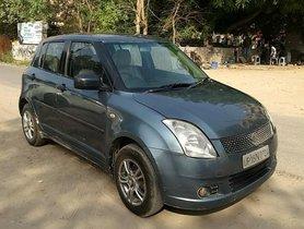Good Maruti Suzuki Swift 2006 at low price