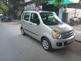 Used 2008 Maruti Suzuki Wagon R for sale in Chennai