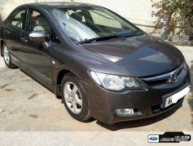 Honda Civic 2006-2010 1.8 V MT 2008 for sale