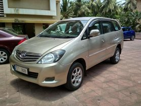 Well-kept Toyota Innova 2010 for sale at best price