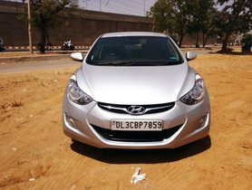 Used 2012 Hyundai Elantra for sale in best deal