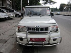 Used 2012 Mahindra Bolero for sale