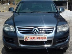 Used 2007 Volkswagen Touareg for sale at low price