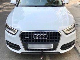 Used Audi Q3 35 TDI Quattro Premium Plus 2015 in Chennai