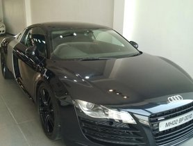 Used 2009 Audi R8 for sale at low price