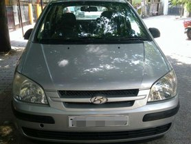 Used Hyundai Getz GLE 2006 for sale
