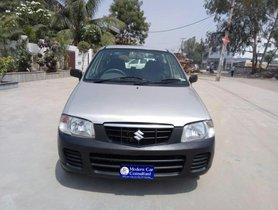 Well-kept 2006 Maruti Suzuki Alto for sale at low price