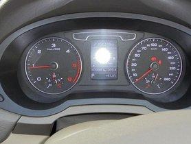 Used 2013 Audi Q3 car at low price in Jaipur
