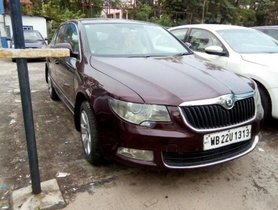 Skoda Superb 2009-2014 2012 in good condition for sale