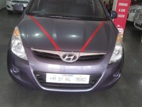 Well-kept 2011 Hyundai i20 for sale at low price