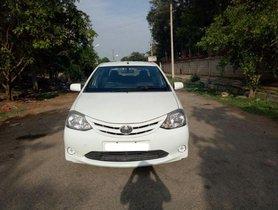Used Toyota Platinum Etios 2013 for sale