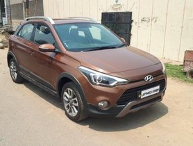 Hyundai i20 Active 2016 in good condition for sale