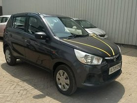 Used 2015 Maruti Suzuki Alto K10 for sale in Npida
