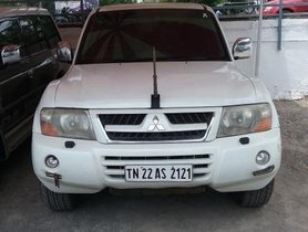 Good as new 2006 Mitsubishi Montero for sale at low price