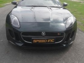 Well-kept 2013 Jaguar F Type for sale