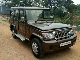 Used 2012 Mahindra Bolero for sale in best deal