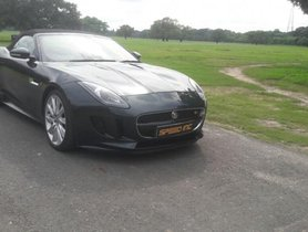 Used 2013 Jaguar F Type for sale
