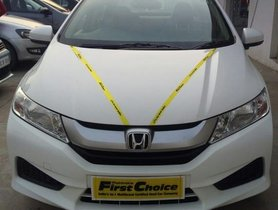 Used 2014 Honda City for sale in best deal