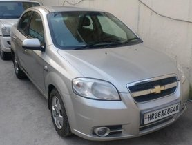 Used Chevrolet Aveo 1.4 LT 2009 for sale