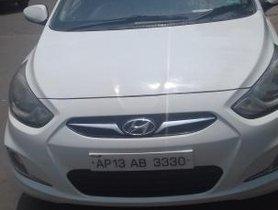 Used Hyundai Verna Transform SX VGT CRDi 2011 for sale