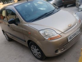 2010 Chevrolet Spark for sale at low price from Gurgaon