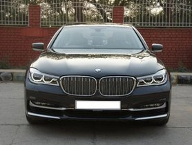 Used BMW 7 Series 730Ld Design Pure Excellence 2017 for sale