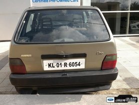Good as new 2000 Fiat Uno for sale at low price