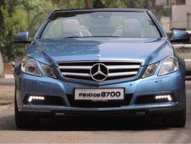Good as new 2011 Mercedes Benz E Class for sale