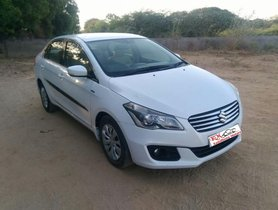 Used 2015 Maruti Suzuki Ciaz for sale