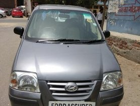 2013 Hyundai Santro Xing for sale at low price