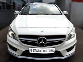Used 2014 Mercedes Benz CLA for sale