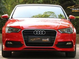 2016 Audi A3 Cabriolet for sale at low price