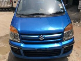 Used Maruti Suzuki Wagon R 2008 for sale at best price