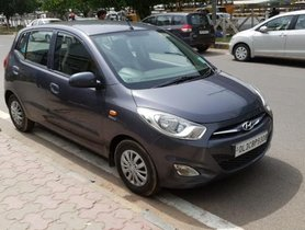 Hyundai i10 2013 in good condition for sale