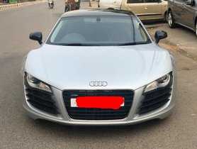 Good as new 2010 Audi R8 for sale