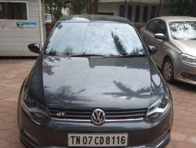 Well-kept Volkswagen Polo 2015 at the best price