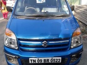 Used Maruti Suzuki Wagon R 2008 for sale
