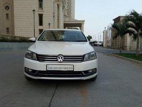 Good as new 2011 Volkswagen Passat for sale