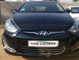 Hyundai Verna SX CRDi AT 2013 in good condition for sale