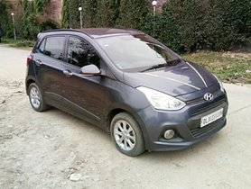 Hyundai i10 Asta 2014 in good condition for sale