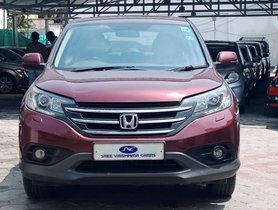 Good as new Honda CR V 2.0L 2WD AT 2014 for sale