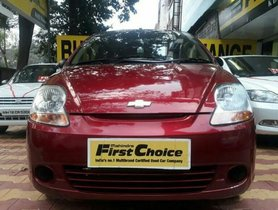 Chevrolet Spark 2009 for sale at low price