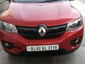 Renault Kwid 1.0 RXL 2015 for sale at the best price