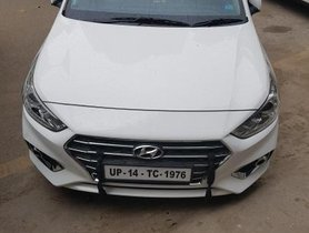 Used 2018 Hyundai Verna for sale at low price