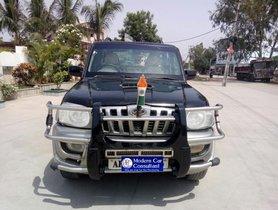 Mahindra Scorpio 2009-2014 SLE 7S BSIV 2010 in good condition for sale