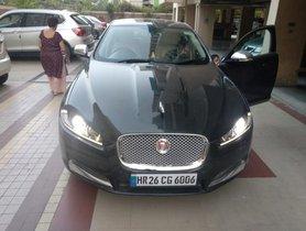 Good condition 2015 Jaguar XF for sale