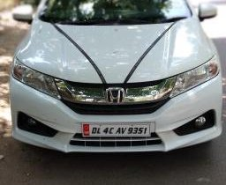 Used 2015 Honda City car at low price