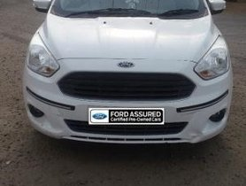 Used Ford Figo 1.2P Trend MT 2017 for sale