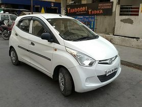 Used Hyundai Eon D Lite Plus 2015 for sale